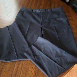 Joseph Abboud Mens Wool blend pants Size 38